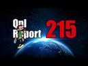 10 Qnl Report 215 Geen Qpost, Oproep QR General Bakers, Hoe bak jij ze bruin - YouTube