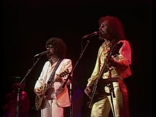 Electric Light Orchestra Out Of The Blue Tour Live At Wembley 1978