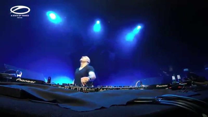 Aly Fila Aruna - The Other Shore (Fady Mina Remix)