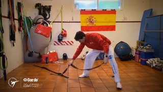 🔴 Live 3: Taekwondo Europe Instructor Squad with Jesús Tortosa