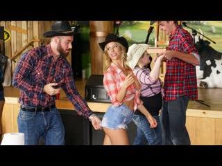 [LIL PRN] RK Prime - Alexis Fawx - Honey Tonk Hottie  1080p Порно, Big Tits, Blonde, MILF, Cowgirl, Cute, Kissing