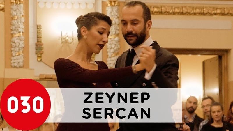 Zeynep Aktar and Sercan Yigit Chau Pinela