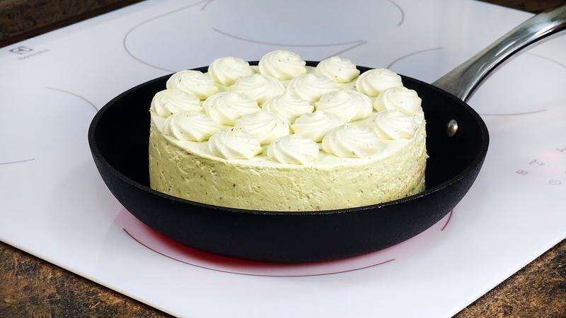 НИКТО НЕ ВЕРИТ что я готовлю ИХ на обычной сковороде ТРИ самых вкусных торта БЕЗ ДУХОВКИ