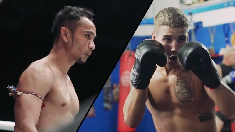 Sam A Gaiyanghadao vs Rocky Ogden ONE Co Main Event Feature