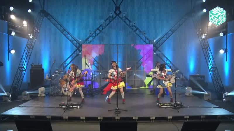 [Nisshin Shokuhin POWER STATION] Poppin Party – Kira Kira datoka Yume datoka ~Sing Girls~