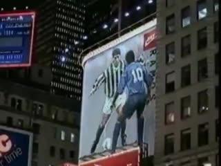 1994-й год. Крутая реклама Nike