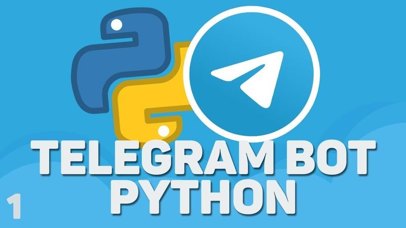 Telegram Bot PYTHON 1 Настройка и небольшой чат бот