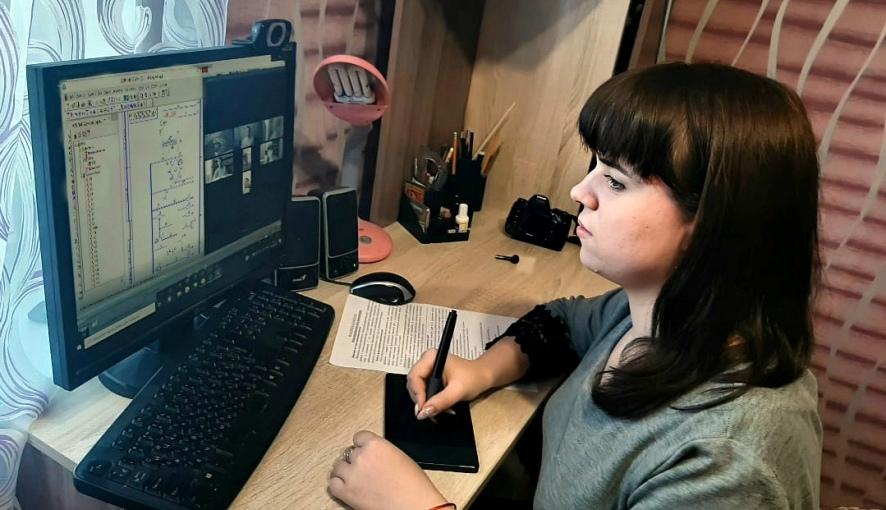 Педагоги Петровского политеха проводят учебные занятия в формате видеосвязи