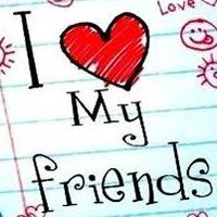 Друзі)*♥♥♥