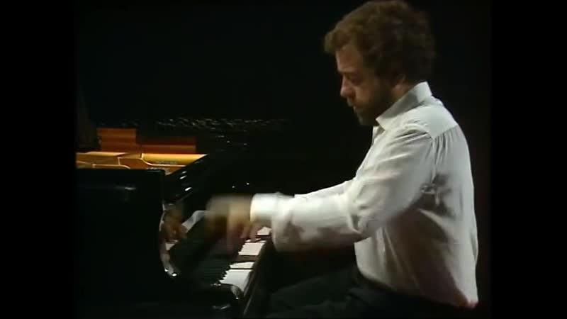 Chopin Scherzo Op 31 Nelson Freire Munich 1982