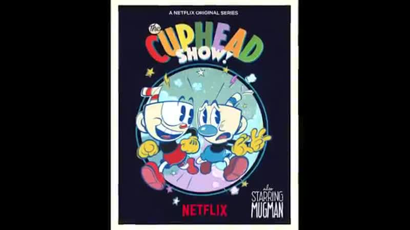 Take an inside peek at the intricate nostalgic design of The Cuphead Show