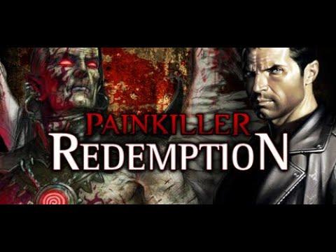 Painkiller Redemption Spikes Fight