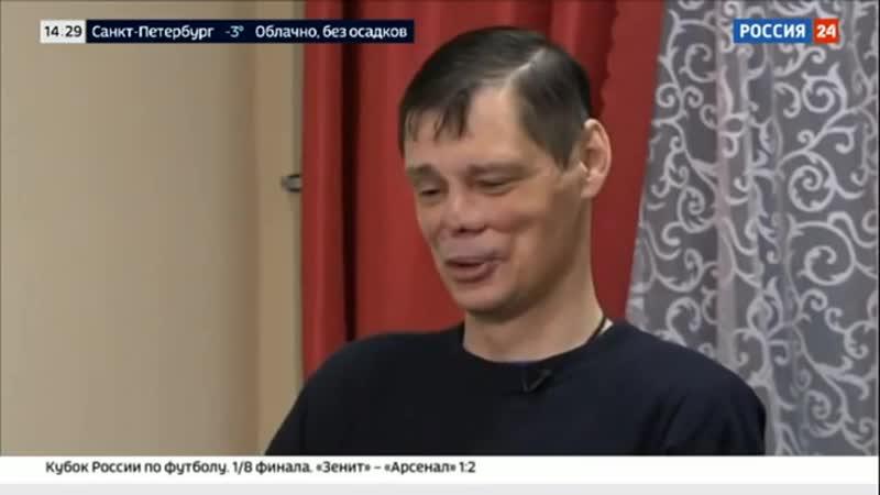 Вторая жизнь сержанта Филиппова