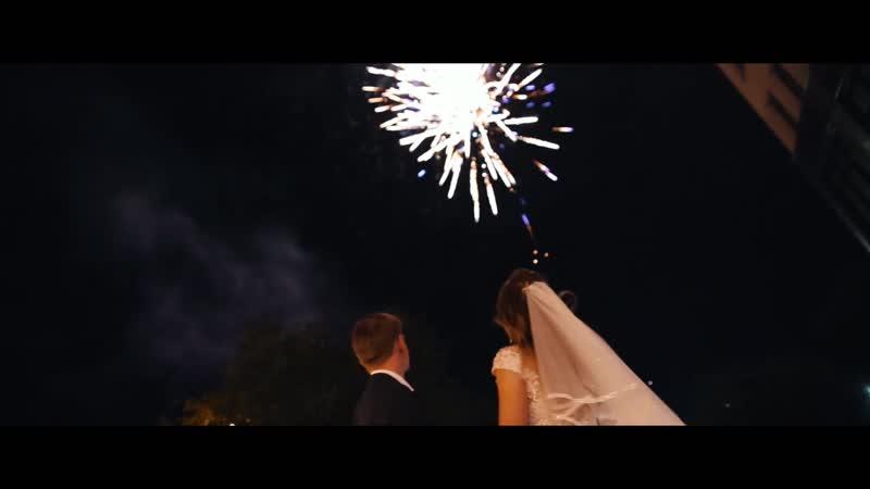 свадьба фейерверк непрофессиональные фонтаны Show Fireworks