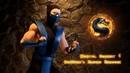 Mortal Kombat 4 - SubZero's Ending Remade in Unreal Engine 4