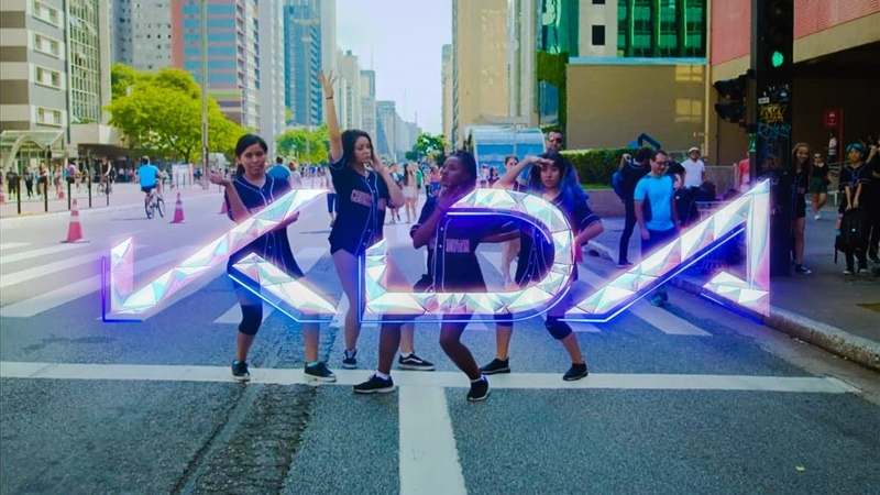 [Cover] KDA - POPSTARS @ Dance Cover by Countdown Dance Crew
