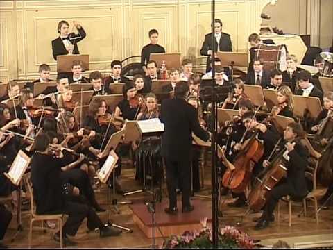 С Прокофьев Ромео и Джульетта S Prokofiev Romeo and Juliet 1