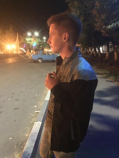 Евгений, 24, Borisoglebsk