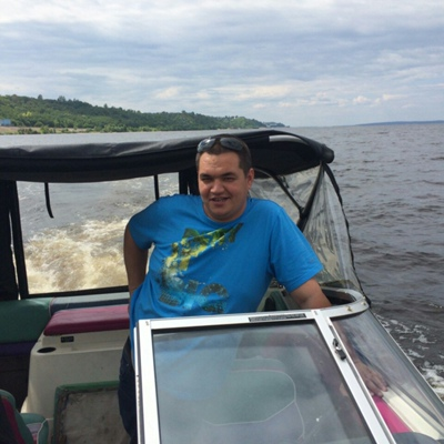 Vlad, 39, Cheboksary