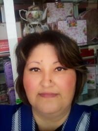 Сипкина Анна (Байкалова)