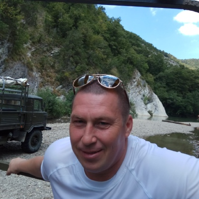 Михаил, 43, Mozhga