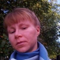 Валитова Ирина
