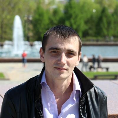 Андрей, 36, Volgodonsk