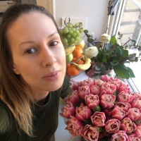 Александра Ложкина