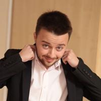 Антон Бежан