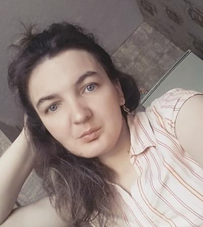 Yuliya, 37, Lida