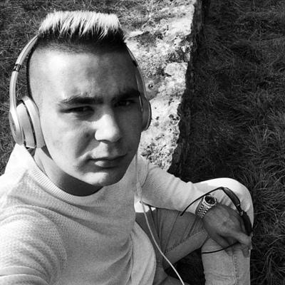 Роберт, 23, Galway