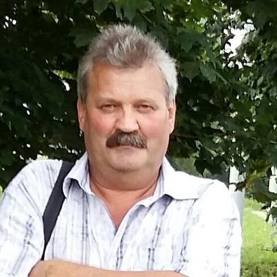 Николай, 62, Lukhovitsy