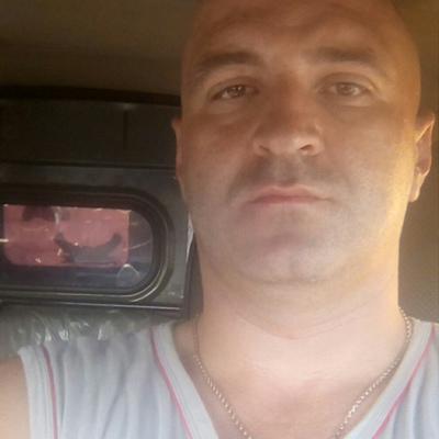 Сергей, 42, Vyaz'ma