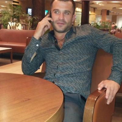 Artem, 33, Bezhetsk