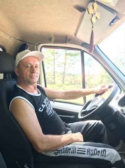 Александр, 58, Sukhonoska