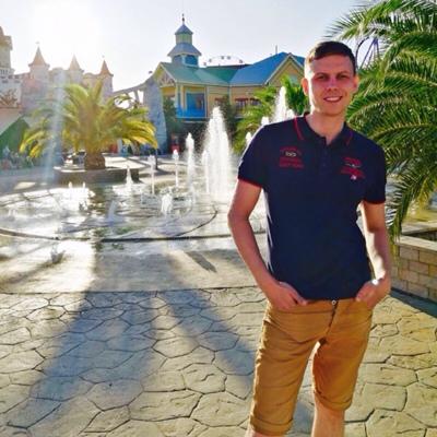 Александр, 33, Cherepovets