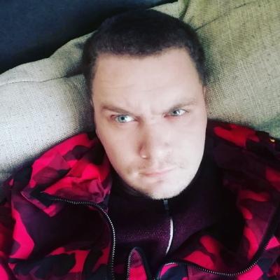 Максим, 31, Yalutorovsk