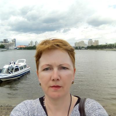 Елена, 21, Beloyarskiy