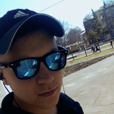 Данил, 20, Yurga Vtoraya