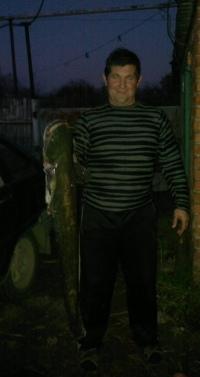 Воловик Сергей