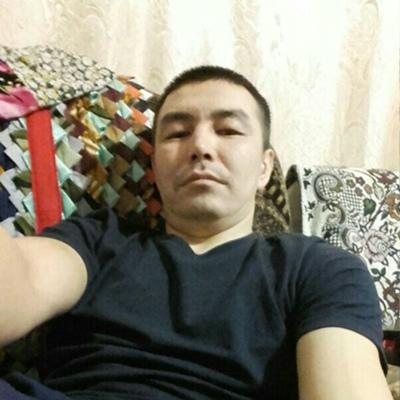 Раис, 33, Isyangulovo