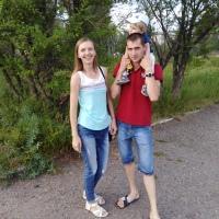 Фотография Юрия Федунца ВКонтакте