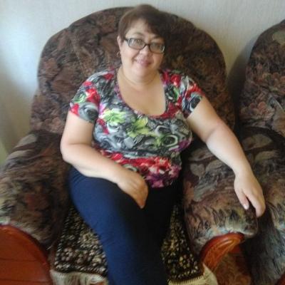 Ирина, 46, Shilovo