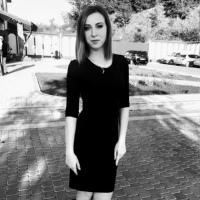 Фотография анкеты Ірины Старовецьки ВКонтакте
