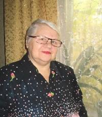 Мингалева Александра (Ефимова)
