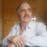 Александр Шарф