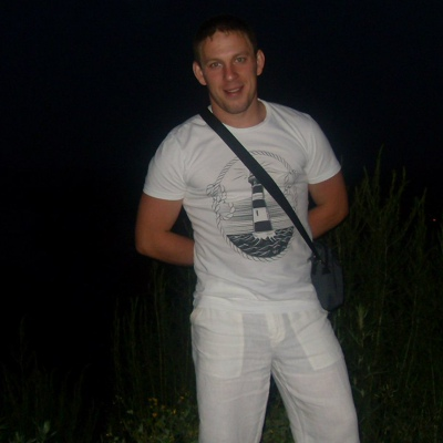 Василий, 25, Perm