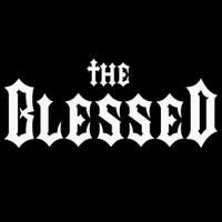 Логотип The BLESSED
