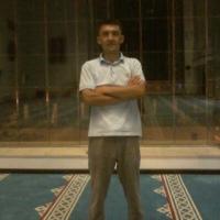 Личная фотография Омара Муратбека