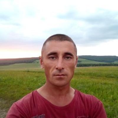 Ильнур, 31, Ishimbay